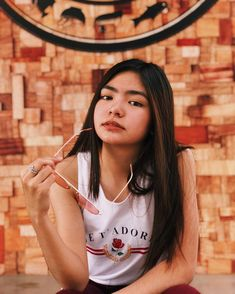 Image may contain: 2 people Kobe Bryant Pictures, Teen Girl Photography, Filipina Girls, Ideal Girl, Filipina Beauty, Cute Girl Photo, Pretty And Cute, Ulzzang Girl, Aesthetic Girl