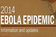 CDC Confirms First Ebola Patient To be Diagnosed In United States
