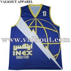 771e6acf607 OEM Service Cheap Sublimation Basketball Uniforms | Valkout Apparel Co.  ,Ltd - Custom Sublimated