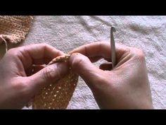 crochet bikini top tutorial