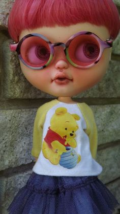 Mary-Piglet looking for Pooh Bear...... | Flickr - Photo Sharing!