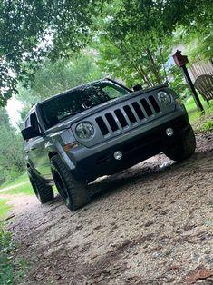Jeep Patriot, Jeep Mods, Grand Vitara, Jeeps, Dream Cars, Camping, Trucks, Yoga, Vehicles