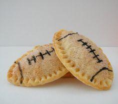 football pies!   #UltimateTailgate #Fanatics