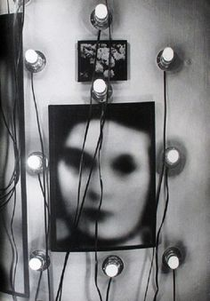 "Christian Boltanski - From "" The Lessons of Darkness "", 1987"