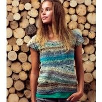 Convergence Top Crochet Pattern Download