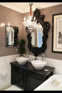 1000+ images about half bath on pinterest   half baths