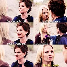 "Cora and Emma 2x09 ""Queen of Hearts"""