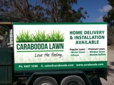 Get Your Quote Today  Call 9407 5288 or send a quote request via email sales@carabooda.com