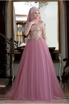 Hijabi Wedding, Hijab Wedding Dresses, Hijab Bride, Bridal Hijab, Cheap Bridesmaid Dresses, Bridal Dresses, Muslim Evening Dresses, Muslim Dress, Hijab Dress