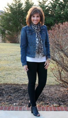 What I Wore + 31 Days of Winter Fashion - My Style-Fall & Winter - Fashions Fashion Days, Look Fashion, Winter Fashion, Fashion Trends, Feminine Fashion, Fashion 2016, Vogue Fashion, Fashion Spring, Cheap Fashion