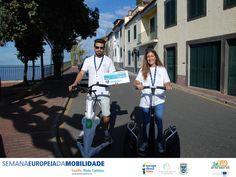 https://flic.kr/p/y5kxNq | Semana Europeia da Mobilidade, Câmara de Lobos 2015