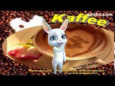 Guten Morgen - naaa.. gut geschlafen??? Erstmal Kaffee trinken...;) Schl...