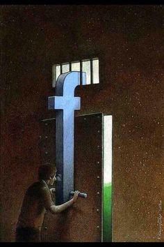 ¿Qué uso se le dará a la información que subimos a las redes sociales?