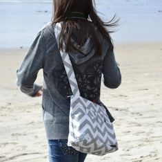 Fun and Girly Camera Bag DSLR / Purse with  removable by DarbyMack