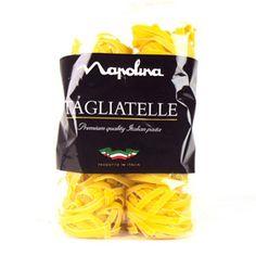 Napolina Tagliatelle Pasta