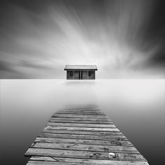 Image result for black and white long exposure
