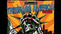 Trespass America Festival with Five Finger Death Punch  Scion Festival Stage at Comcast Theatre, Hartford CT  Wednesday, August 15, 2012 5:00pm  BUY NOW!!!