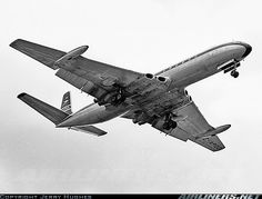 Photo taken at London - Heathrow (LHR / EGLL) in England, United Kingdom on July Aviation Image, Civil Aviation, De Havilland Comet, British European Airways, Old Planes, Passenger Aircraft, Commercial Aircraft, Aircraft Pictures, Boeing 747