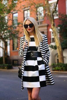 stripes for days