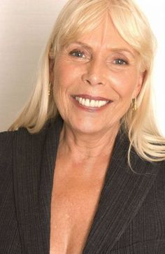 Joni Mitchell Photo