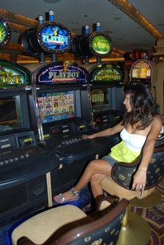 Slot maskine manualer odds