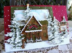 RAK ~Snow in Florida~ by Blooms in a Box - Cards and Paper Crafts at Splitcoaststampers