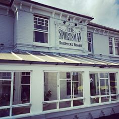 The Sportsman - from _foodielou