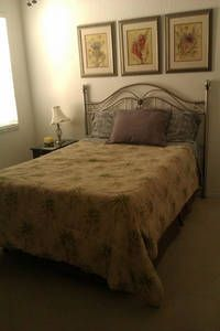 BOOKED Check out this awesome listing on Airbnb: Furnished Room for Rent  in Pembroke Pines