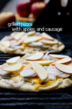 ... to Pizza on Pinterest | Grilled Pizza, Pizza On The Grill and Pizza