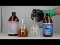 Odpowiedź na to czy srebro koloidalne nadaje się do picia czy nie.   Właściwości i zastosowanie oraz porównanie sreber koloidalnych Bottle, Flask, Jars