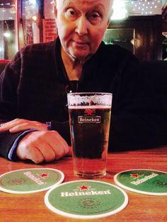 Mary Kay, Pint Glass, Beer, Tableware, Heineken, Ale, Dinnerware, Dishes, Place Settings
