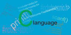 C language