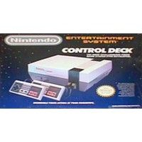Nintendo Entertainment System - NES Price: $78.70 Don't miss out on this awesome video game console!