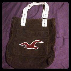 Bag Brown Hollister bag. ❌ 🚫no trades 🚫❌ Hollister Bags Shoulder Bags