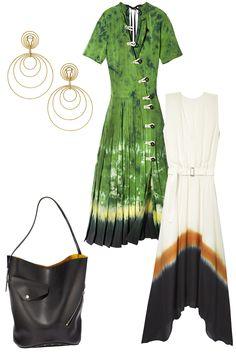 How To Wear It  - HarpersBAZAAR.com