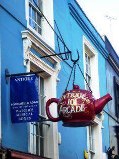 Would you like some tea?