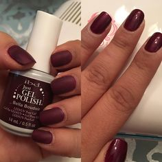 20 best diy ibd gel nails images on pinterest gel nails bricolage diy ibd gel nail before and after mattify solutioingenieria Choice Image