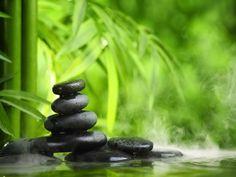 Hot Stone Massage Ausbildung Legen Sie selbst Hand an!An diesem Tag lernen Sie, mit den heißen Steinen zu arbeiten: Sie bekommen eine Einführung in die nötigen Grundlagen zu dieser Massagemethode und Sie erhalten die für die Ausführung notwendigen praktischen Informationen.