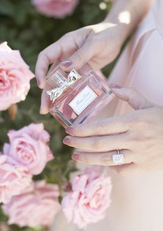 Miss Dior Absolutely Blooming Perfume | Margo and Me