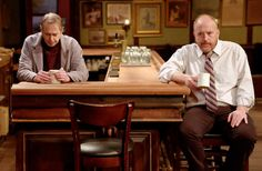 Louis C.K. Explains 'Horace and Pete' - The New York Times