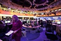 Qatar plans new TV network as counterweight to Al Jazeera   The National