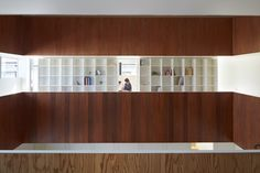 Gallery of Court House / KOIZUMISEKKEI - 12
