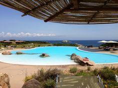 GV eten Resort Valle Dell'Erica Hotel Palau in Palau, Sardegna