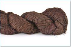 Malabrigo Silky Merino - Redwood Bark