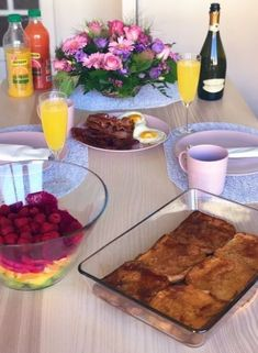 Celebrating My Birthday - Trine Nicole Bacon Food, Bacon Egg, Bacon Recipes, Birthday Brunch, 25th Birthday, Birthday Dinners, Local Seafood, Seafood Restaurant, Mimosas