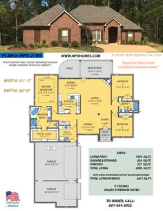 New Home Design By Judson Wallace Contact Judson 601 664 2022 Or