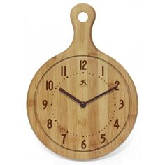 Infinity Clocks Chef Collection