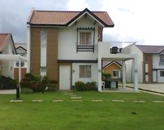 House and Lot Kohana Groove Cattleya 2 Storey Single Attached Unit Total Floor Area: 74 sq.m. Lot Area: 90 sq.m TCP Range: Php 2.2 - 2.7 Mn. Standard Features: Living Area, Dining Area, Kitchen, Three (3) Bedrooms, Common TB at Ground Floor, Common TB at Second Floor, Dirty Kitchen, Family Hall, Porch Other Features: Simple Landscaping, Rear  Side Fence, Provision for Carport w/ Balcony or Trellis
