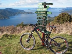 TIPS FOR BUDGET TRAVEL NEW ZEALAND
