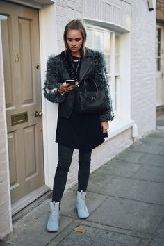 Nina Suess: Romney Road, London